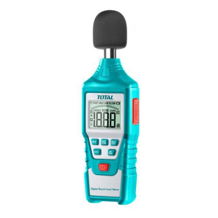 Máy đo độ ồn kỹ thuật số Total TETSL01