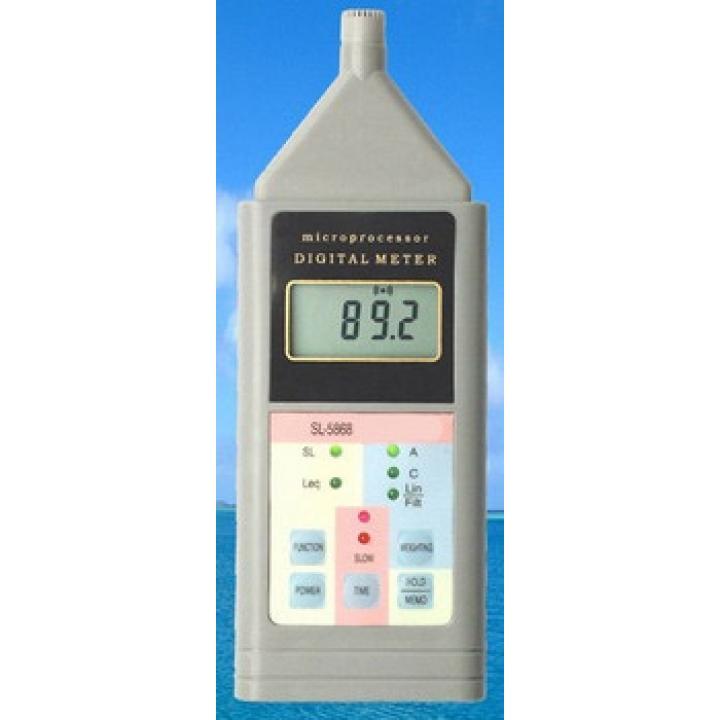 Máy đo tiếng ồn M&MPro NLSL-5868