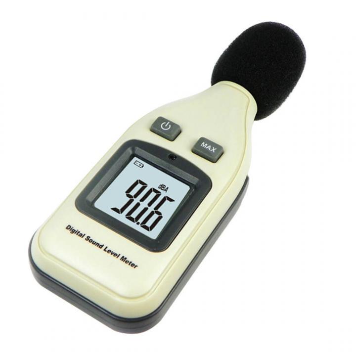 Máy đo độ ồn BENETECH GM1351