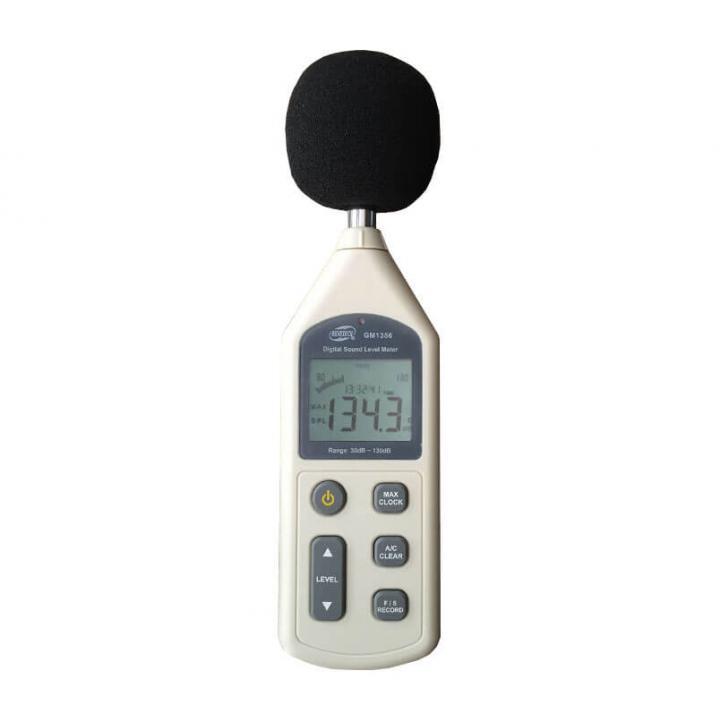 Máy đo độ ồn BENETECH GM1356