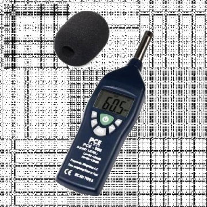 Máy đo độ ồn điện tử hiện số PCE PCE999