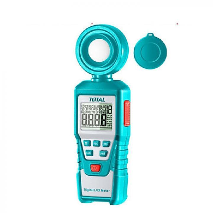 Máy đo cường độ ánh sáng kỹ thuật số Total TETLU01