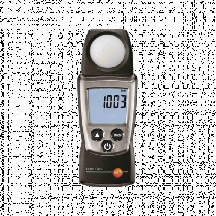 Máy đo ánh sáng Testo 540 0560 0540