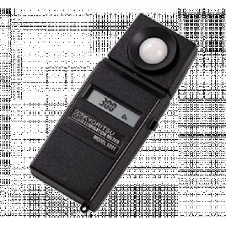 Thiết bị đo cường độ ánh sáng Kyoritsu 5201