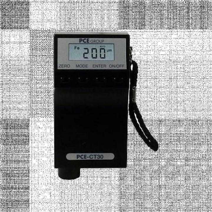 Máy đo độ dày lớp phủ PCE PCE-CT 30