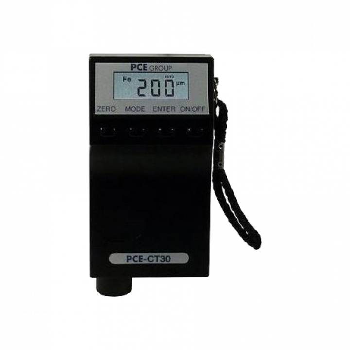 Máy đo độ dày lớp phủ PCE PCE-CT 40