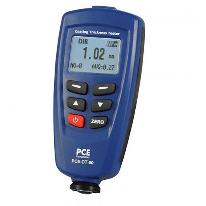 Máy đo độ dày lớp phủ PCE PCE-CT 60