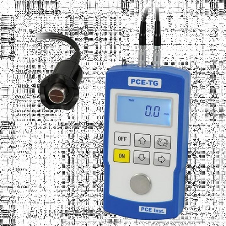 Máy đo độ dày vật liệu PCE PCE-TG 200