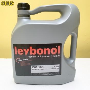 Dầu chân không Leybold Leybonol LVO 100