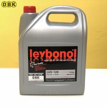 Dầu chân không Leybold Leybonol LVO 120