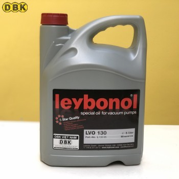 Dầu chân không Leybold Leybonol LVO 130