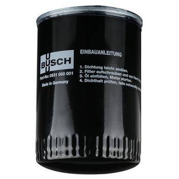 Lọc dầu BUSCH 0531000001