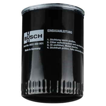 Lọc dầu BUSCH 0531128428