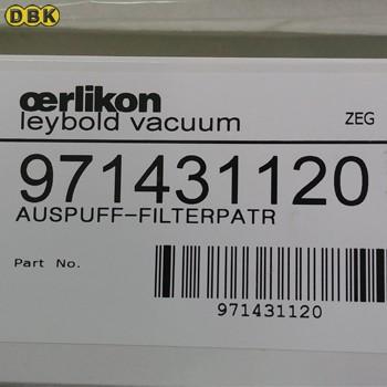 Lọc tách dầu Leybold 971431120