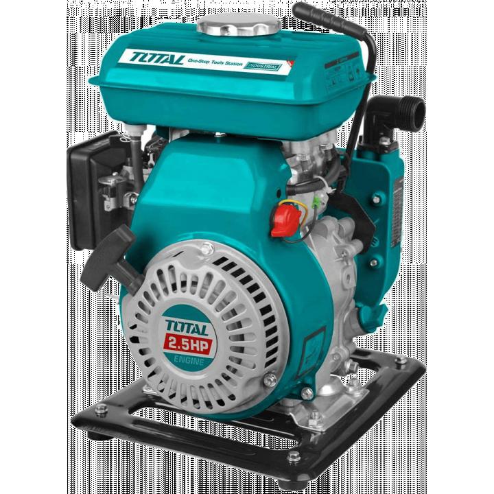 Máy bơm nước dùng xăng Total TP3101