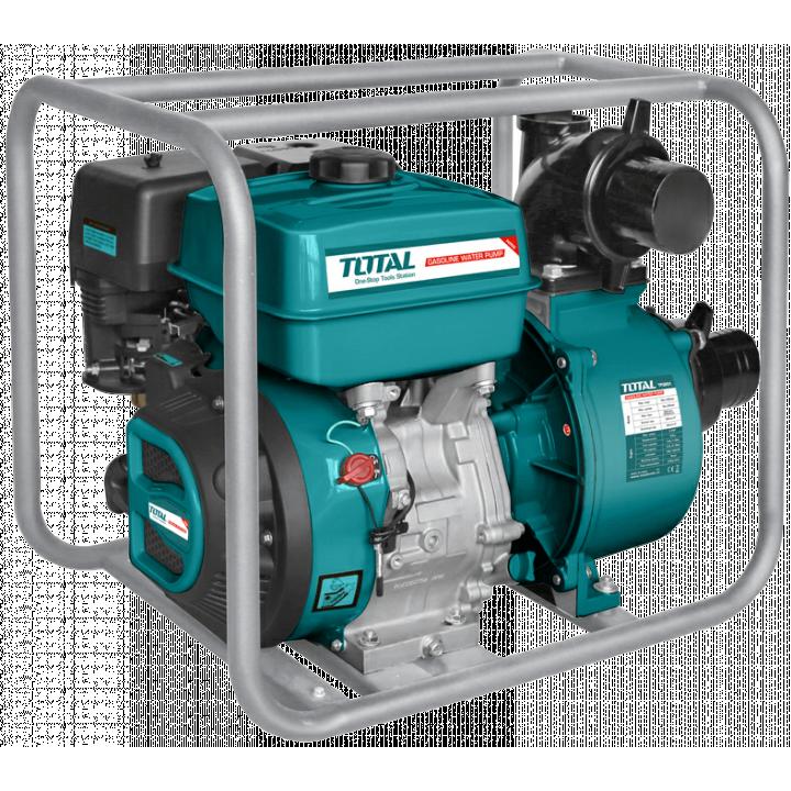 Máy bơm nước dùng xăng Total TP3202