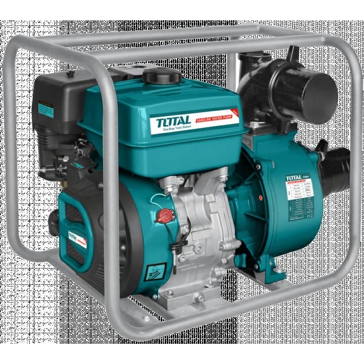 Máy bơm nước dùng xăng Total TP3401