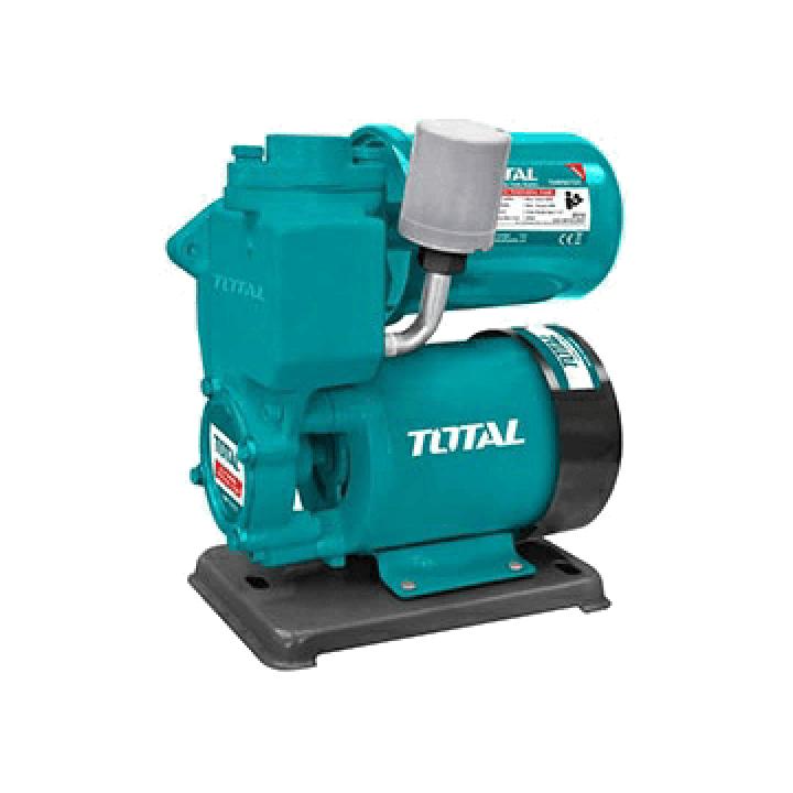 Máy bơm nước Total TWP93701 370W