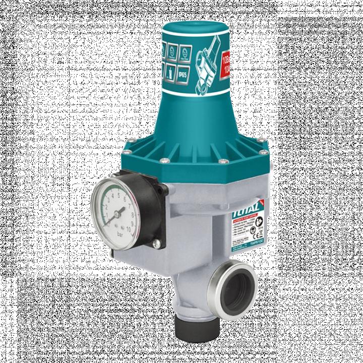 Máy bơm nước tự động bằng áp suất Total TWPS102