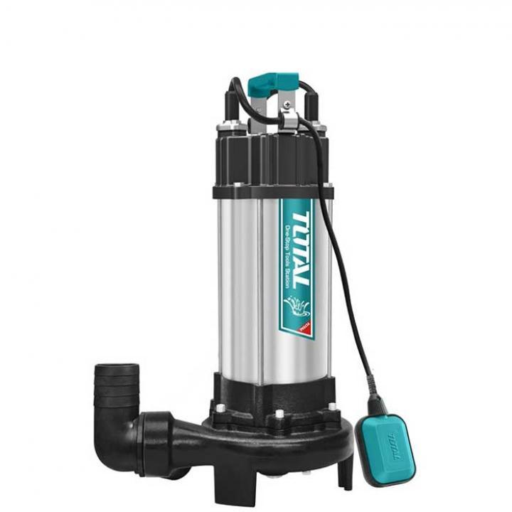 Máy bơm chìm nước sạch 2200W(3.0HP) Total TWP722001