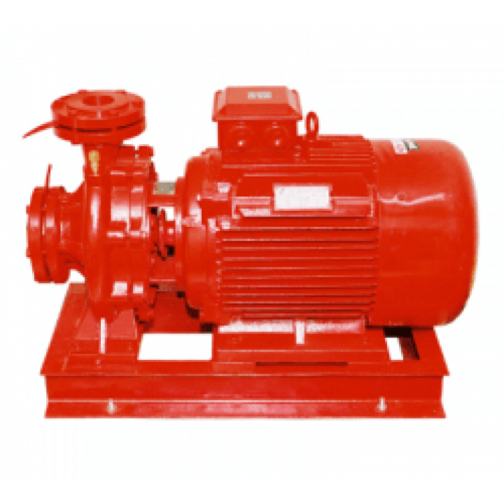 Máy bơm điện chữa cháy Poco N3P-7.5B2