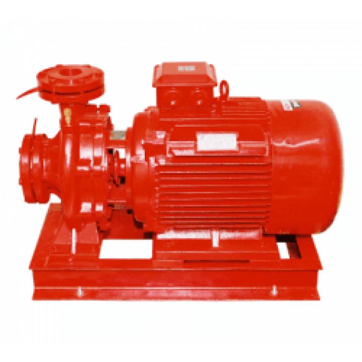 Máy bơm điện chữa cháy Poco N3P-7.5B3