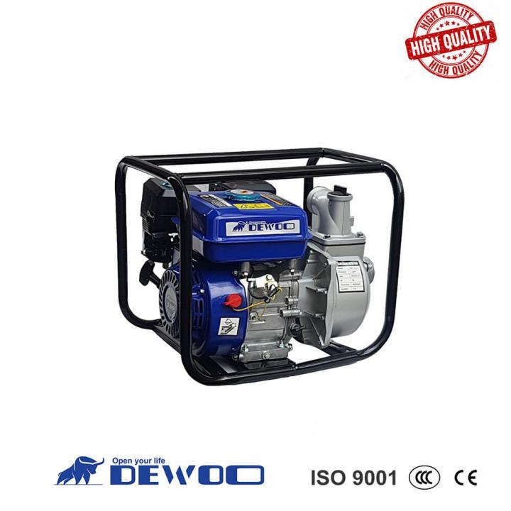 Máy bơm nước DEWOO DW-2020