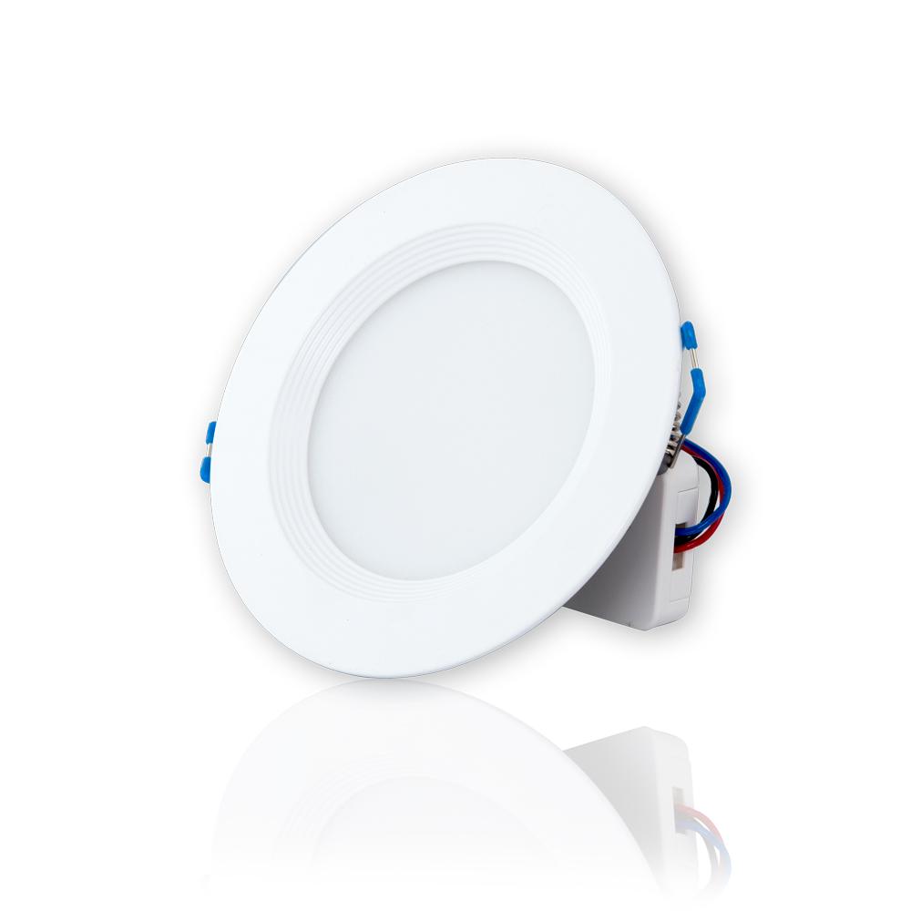 Đèn LED âm trần Downlight đổi màu 7W
