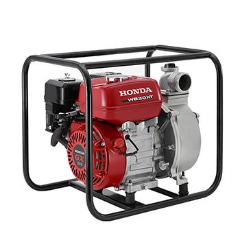Máy bơm nước Honda WB20XT3 DR