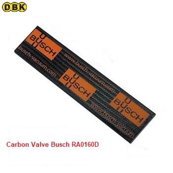Cánh gạt Carbon Busch cho RA0160D