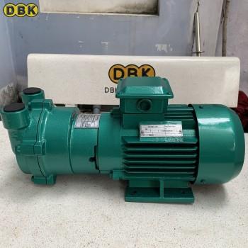 Bơm hút chân không vòng nước DBK 2BV2061 (cánh bơm inox 304)