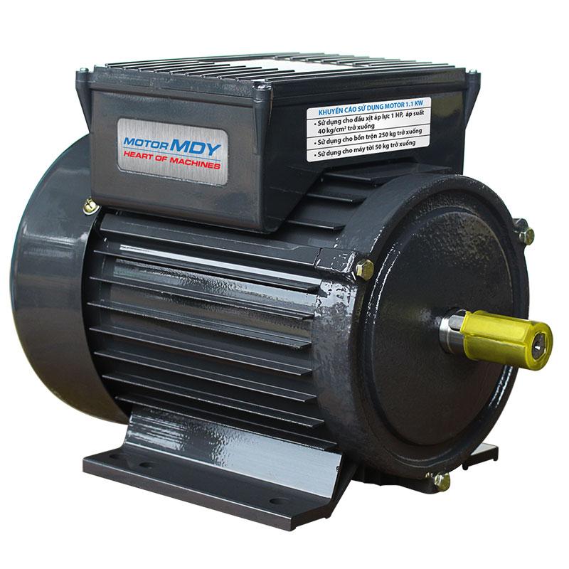 Motor điện MDY 1.5KW