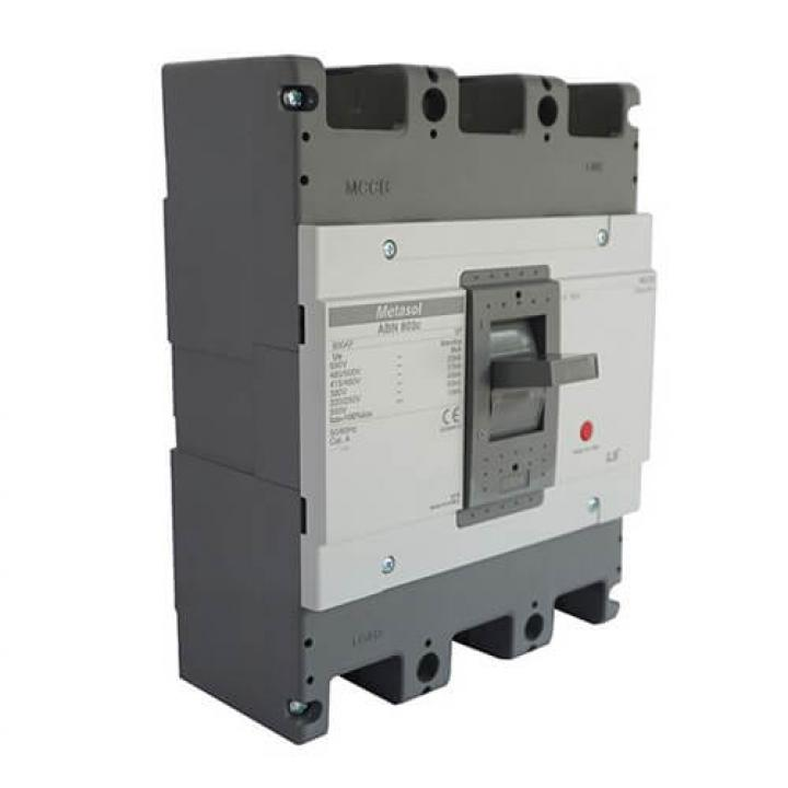 Cầu dao tự động (aptomat) MCCB LS ABN803c 630A