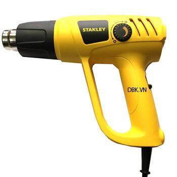 Máy thổi nóng 2000W Stanley STEL 670 8000C - 2000w
