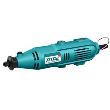 Bộ máy mài khuôn mini 130W TOTAL TG501032  3.2mm