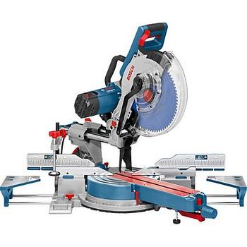 Máy cắt đa năng Bosch GCM 12 SDE (1,800W)
