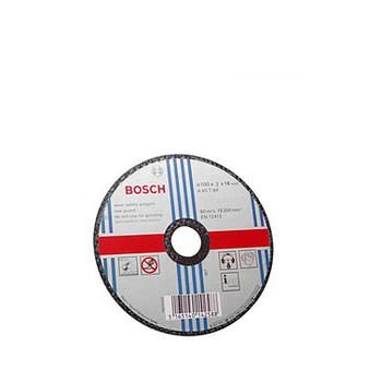 Đá cắt sắt Bosch 2608600266 (100x1.2x16mm)