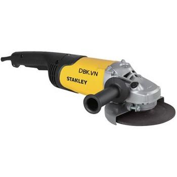 Máy mài góc 680W Stanley STGS  6100 100mm - 680w