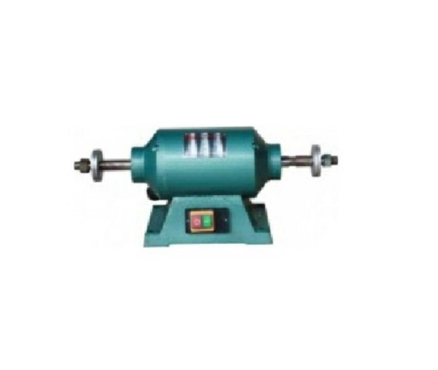 Máy mài 2 đá Hồng ký MB1HP (1 HP) cốt dài