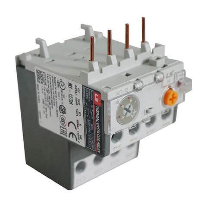 Rơ le nhiệt LS MT-12 1-1.6A