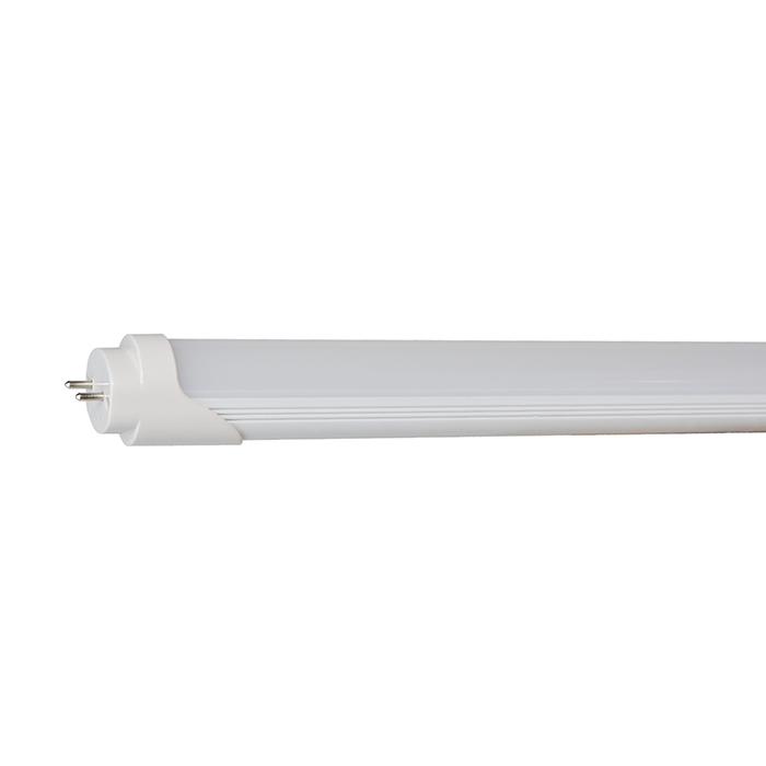 Bóng đèn LED Tuýp T8 1.2m 18W nhôm nhựa