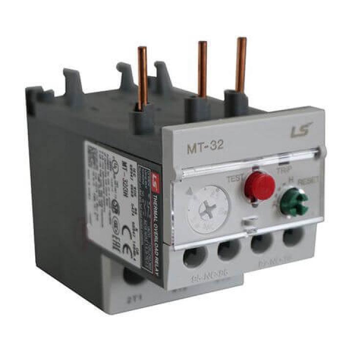 Rơ le nhiệt LS MT-32 18-25A