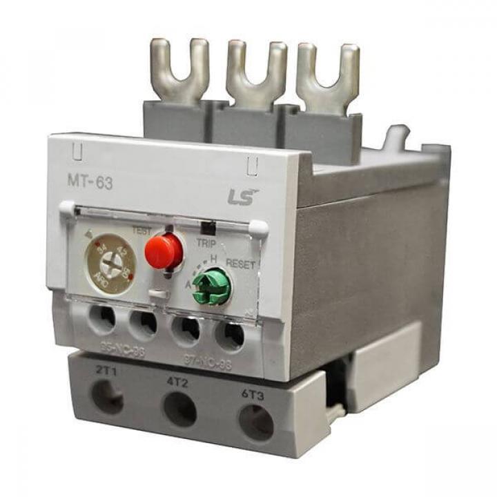 Rơ le nhiệt LS MT-63 34-50A