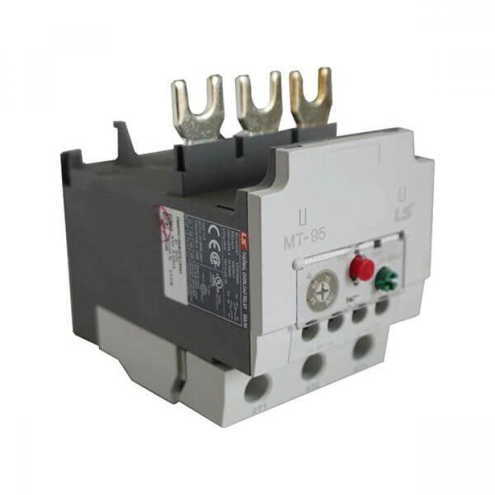 Rơ le nhiệt LS MT-95 63-85A