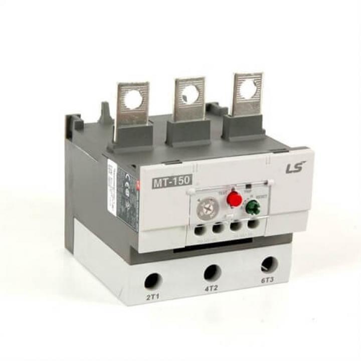 Rơ le nhiệt LS MT-150 110-150A