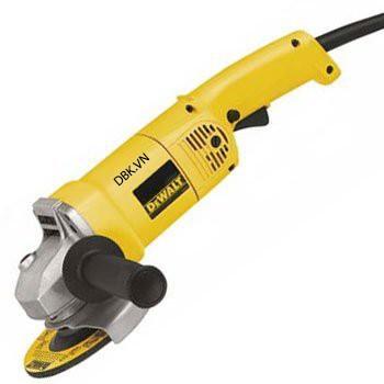Máy mài góc 1.400W Stanley DW830 125mm - 1400w