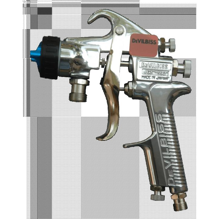 Súng phun sơn Devilbiss JGX-502-143-EX(G)