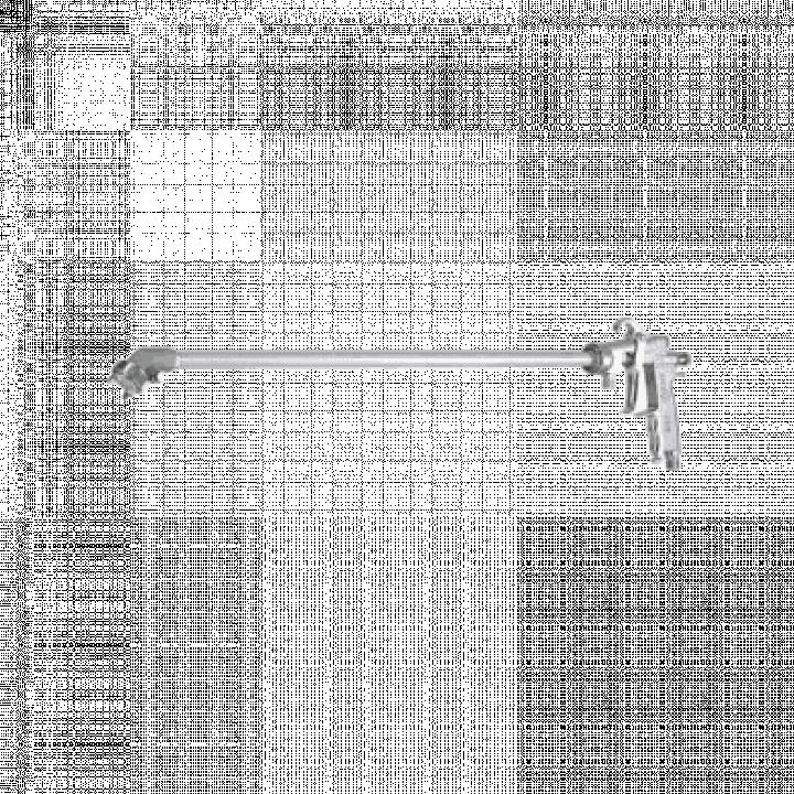 Cần nối dài súng phun sơn Meiji F110-PX10P (500mm)