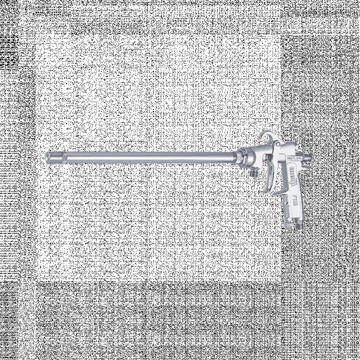 Cần nối dài súng phun sơn Meiji F110-PX11L