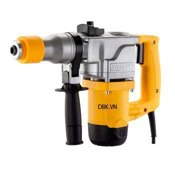 Máy khoan búa 850W Stanley STHR 272 26mm - 850w